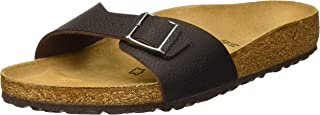Birkenstock Madrid BS Desert Soil 1013968, Sandals