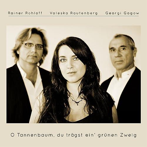 Rammstein Oh Tannenbaum.O Tannenbaum Du Trägst Ein Grünen Zweig Live Recording By