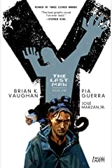 Y: The Last Man: Book One Kindle Edition