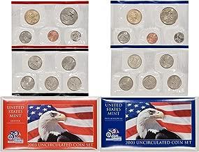 Best 2003 us mint uncirculated coin set Reviews