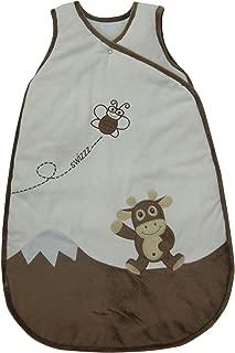 STEFF - 使您的宝宝幸福 100/013 睡袋,70 厘米