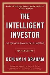 The Intelligent Investor, Rev. Ed Kindle Edition