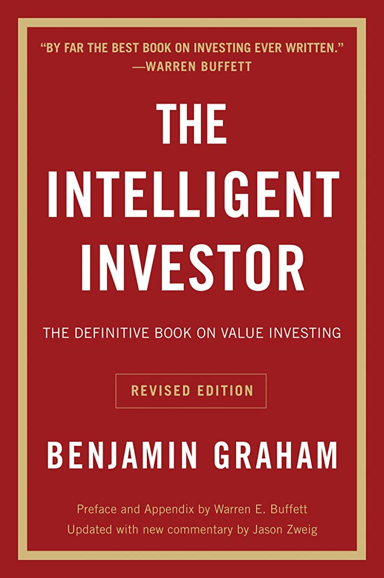 甲虫レンダー下線The Intelligent Investor, Rev. Ed (English Edition)