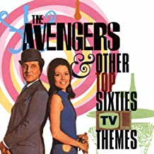 The Avengers and Other Top 60's TV Tribute Themes