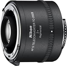 Best nikon auto focus s fx tc 20e iii Reviews