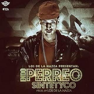 Perreo Sintetyco (feat. Endo) [Explicit]