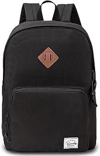 School Backpack,VASCHY Ultra Lightweight Backpack for Men Women Boogbag for Kids Teen Boys Girls