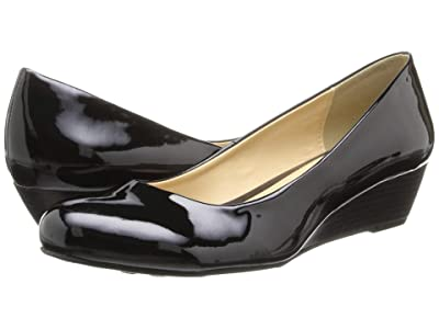 CL By Laundry Marcie (Black Patent) Women