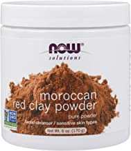 Best moroccan red clay powder Reviews