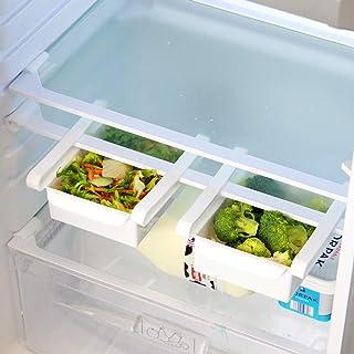 Amazon.es: cajones congelador para frigorifico: Hogar y cocina