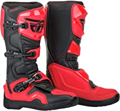 Fly Racing 2020 Maverik Boots (11) (RED/Black)