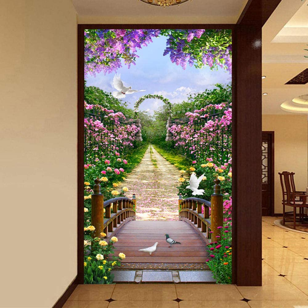 Custom Any Size Mural Wallpaper Minimalist Modern Cheap Max 90% OFF super special price Blac 3D Nordic