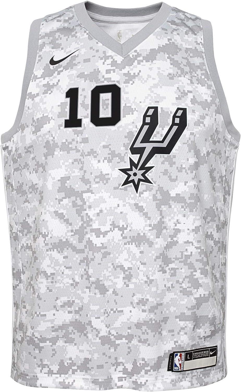 Nike San shipfree Antonio Spurs DeMar DeRozan Big Boys #10 Youth NBA Free shipping on posting reviews 8-2