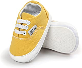 496c45054e686 Amazon.com: Yellow - Shoes / Baby Girls: Clothing, Shoes & Jewelry
