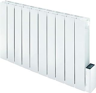 stredo Radiador por inercia fluido cuerpo vertical LCD 1800W