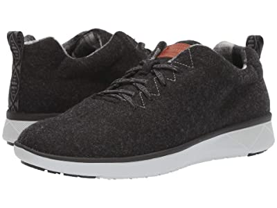 Pendleton Pendleton Sneaker (Charcoal Heather) Men