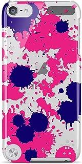 Belkin Shield Splatter Case for Apple iPod Touch 5th Generation (Pink / Blue)