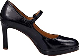 French Navy Patent Leather