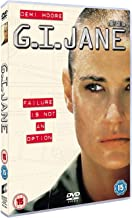 G.I. Jane [DVD] by Demi Moore