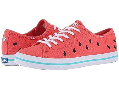 Keds Keds X Sunnylife Kickstart Watermelon (Red) Women