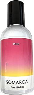 ホーユー カラーシャンプー ピンク 150ml