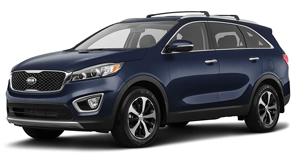 Amazon 2018 Kia Sorento Reviews and Specs Vehicles