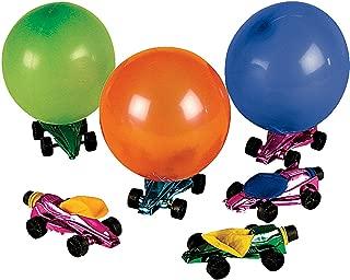 Best toy balloon car race Reviews