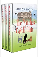 The Witches of Castle Clair: The Complete Collection Kindle Edition