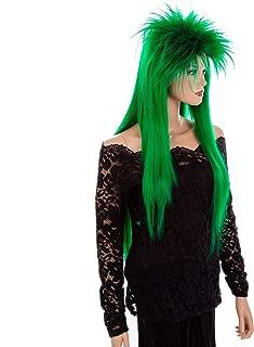 Best spiky 80s hair Reviews