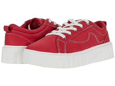 Roxy Sheilahh Shoe (Red) Women
