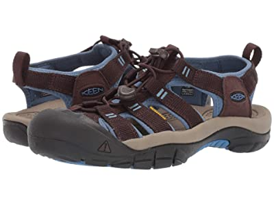 Keen Newport H2 (Mulch/Quiet Harbor) Women