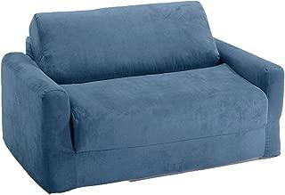 Best fun furnishings microsuede sofa sleeper Reviews