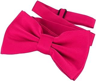 Amazon.es: Rosa - Pajaritas / Corbatas, fajines y pañuelos de ...