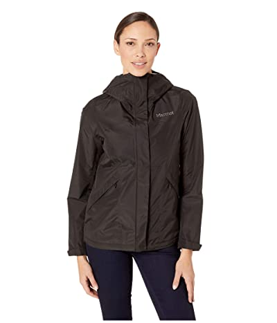 Marmot Phoenix Jacket (Black) Women