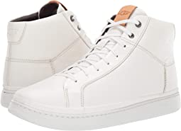 2e03ae0c14863e Grenson calf high top sneaker