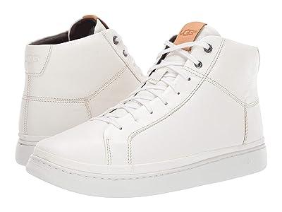 UGG Cali Sneaker High (White) Men