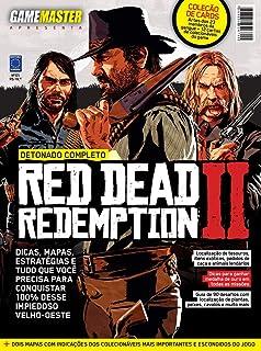 Detonado Especial: Red Dead Redemption 2