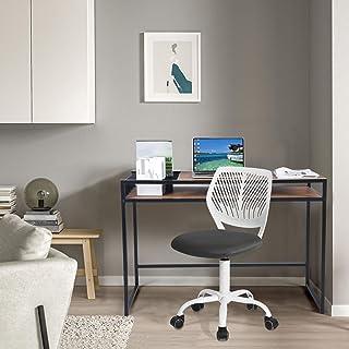 FurnitureR Silla de Escritorio de Trabajo de Oficina Silla d