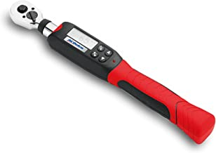 """ACDelco ARM601-3 3/8"""" Digital Torque Wrench (3.7 to 37 ft-lbs.), with Buzzer &.."""