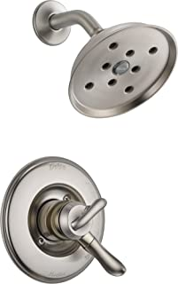 Delta Faucet T17294-SS, 6.50 x 7.00 x 6.50 inches, Stainless