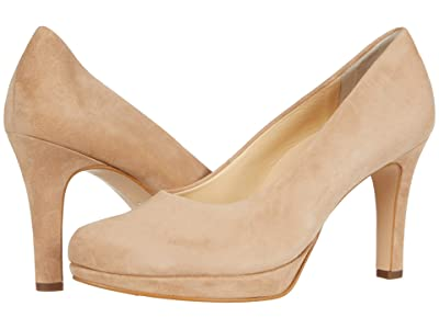 Paul Green Corey Pump (Dakar Suede) Women