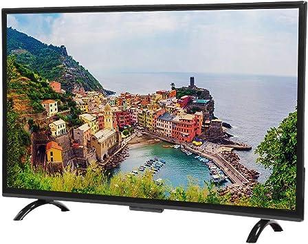 Hakeeta Televisor Smart TV con Pantalla Curvada 4K HDR 4K de ...