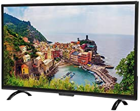 $734 » Annadue Smart TV, Color TV, Artificial Intelligence Voice HDR TV, HDR Real-Time Conversion 3000R Curvature for Home,(U.S. regulations)