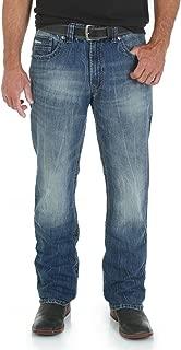 Men's Rock 47 Denim By Slim Fit Boot Cut Mosh Pit Jean