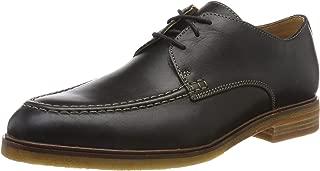 Clarks 其乐 男士 Clarkdaleapron derbys 鞋
