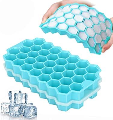 Ice Cube Trays - Best kitchen appliances for college students