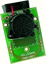 10 Piece Lot 294-2.7K-RC 2.7K Ohm 1 Watt 5/% Carbon Film Resistor