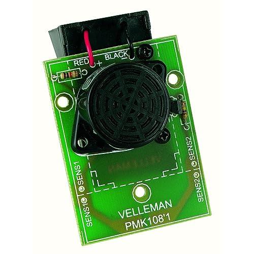 Kit Alarma de agua Velleman MK108
