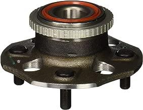 WJB WA512172 - Rear Wheel Hub Bearing Assembly - Cross Reference: Timken 512172 / Moog 512172 / SKF BR930136