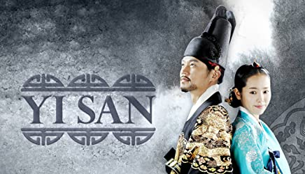 Yi San - Season 1